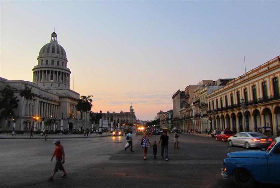 Havana Cuba - Foto de Stephen Colebourne