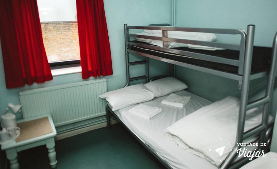 hostel-em-londres-clink-261-quarto-triplo-privado