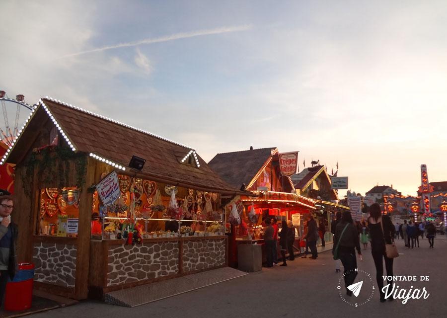 Festival de primavera na Alemanha - Fruhlingsfest de Munique - foto do blog Vontade de Viajar