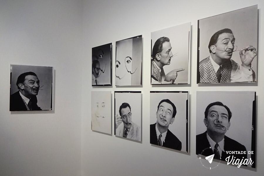 Museu Dali Espanha - Salvador Dali