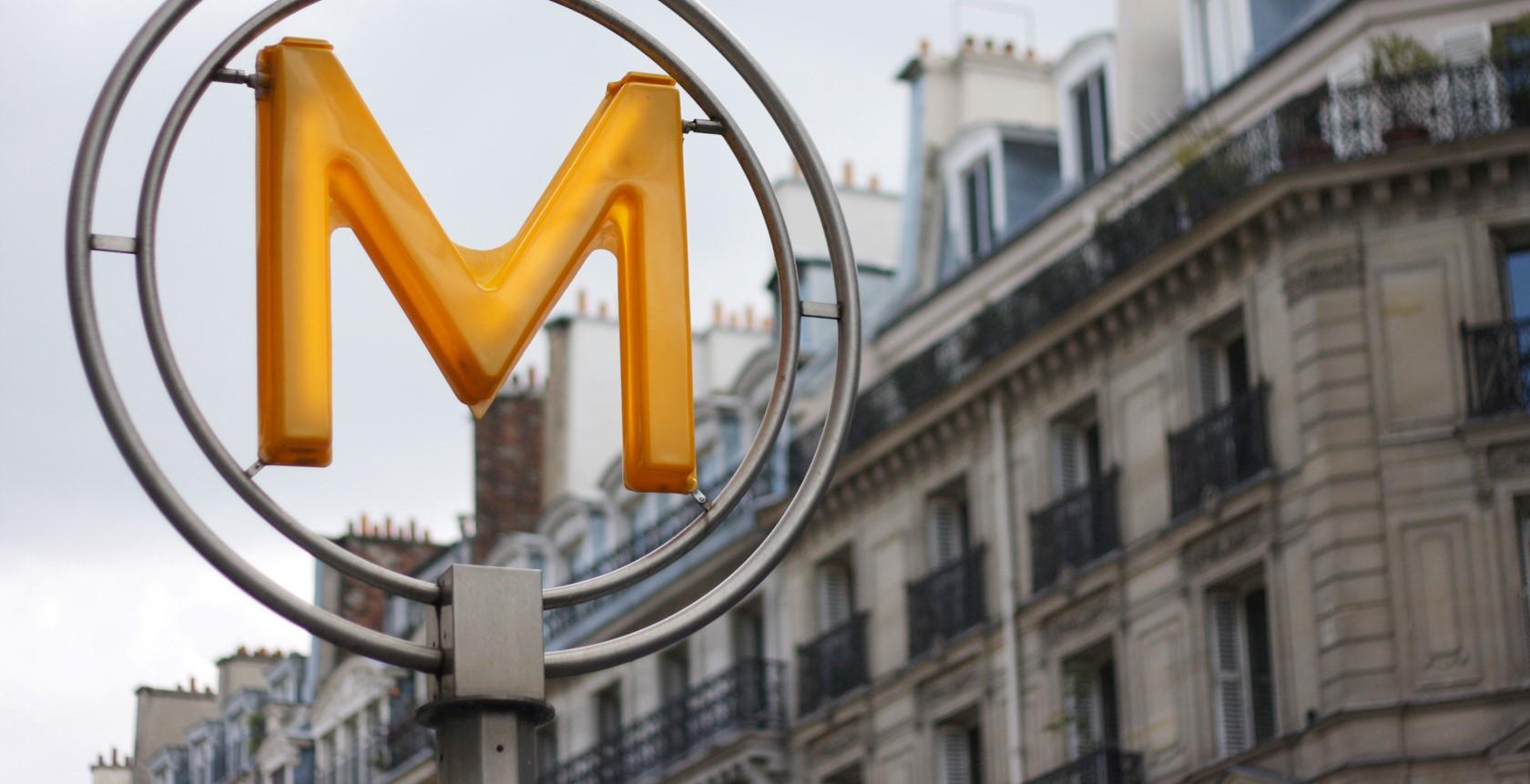 Metrô de Paris: 6 estações lindas que você precisa conhecer