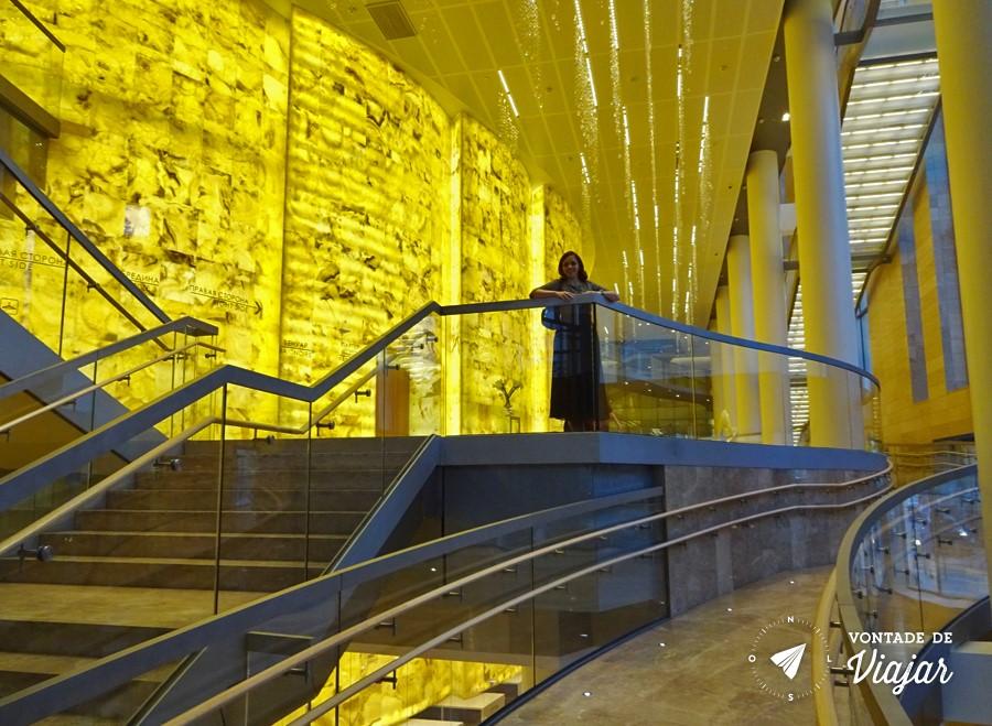 Russia Teatro Marinski II - Arquitetura contemporanea