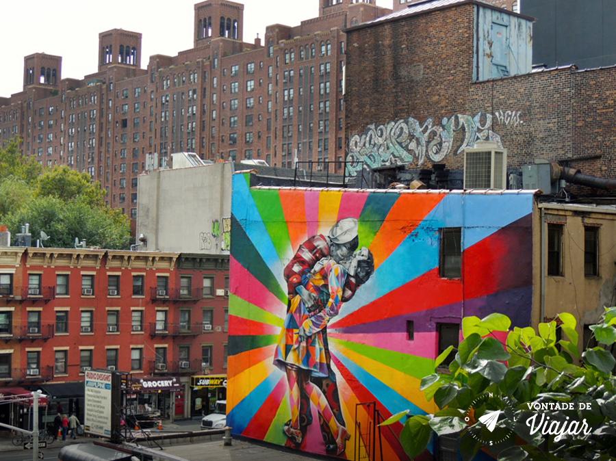 arte-urbana-no-high-line-park-beijo-kobra-em-ny