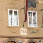 nerudova-em-praga-numero-106-casa-da-lagosta-verde-republica-tcheca