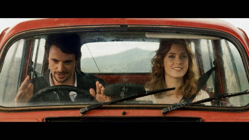 Filmes no Reino Unido - Casa Comigo - Viagem pela Irlanda