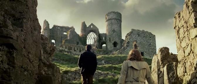 Filmes no Reino Unido - Leap Year - Castelo na Irlanda