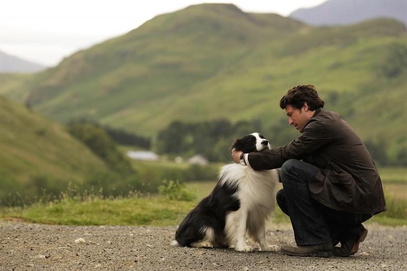 Filmes no Reino Unido - Melhor Amigo da Noiva - Escocia