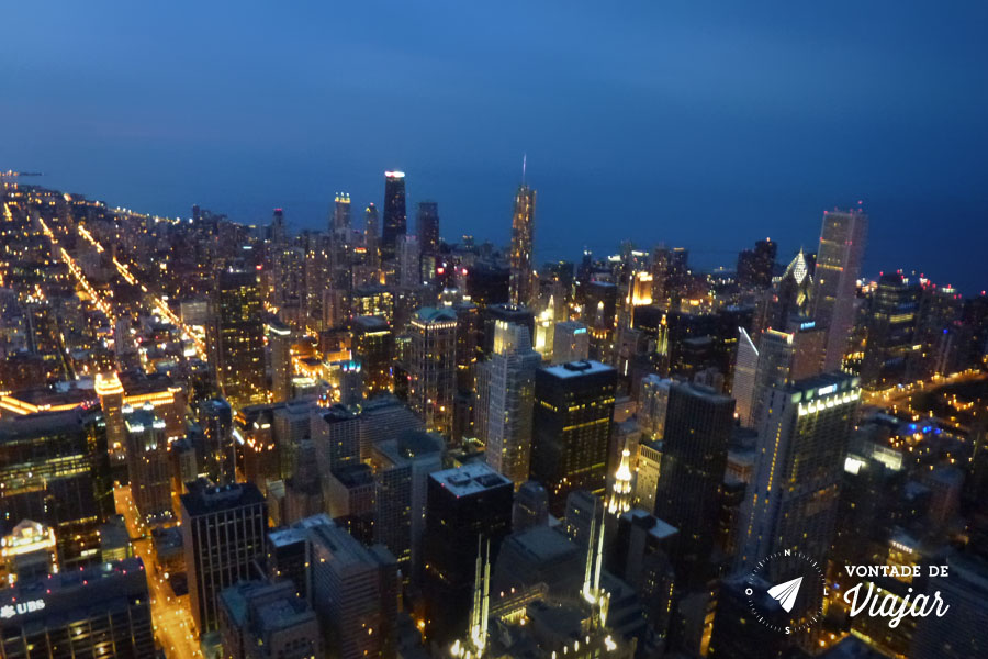 Chicago - Willis Tower Skydeck