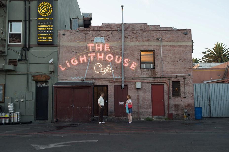 La La Land Los Angeles - Lighthouse Cafe Jazz Bar
