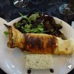 Sintra - Restaurante Realmente em Queluz