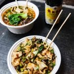 Food halls em Nova York - Chelsea Market - Very Fresh Noodles