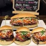 Food halls em Nova York - Turnstyle Market - Bolivian Llama Party