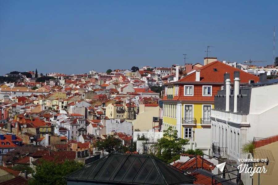 Tour em Lisboa - Bairro Alto