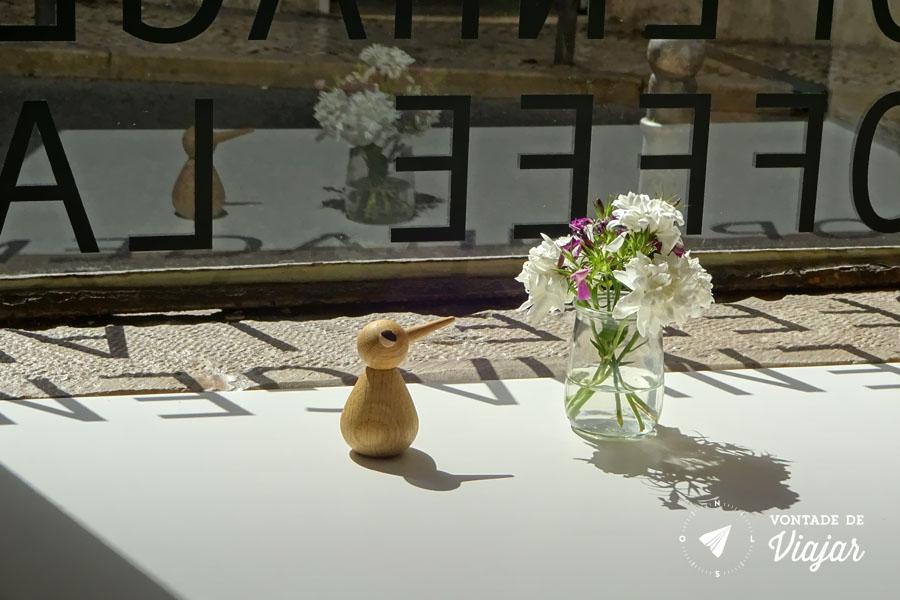 Tour em Lisboa - Copenhagen Coffee Lab