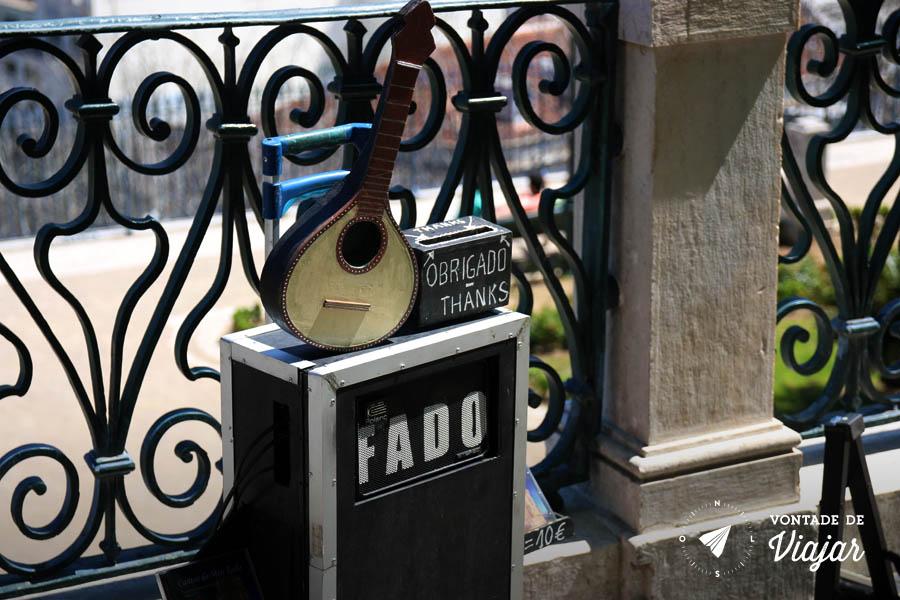 Tour em Lisboa - Fado portugues