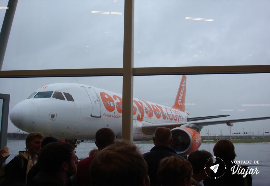 Como comprar passagens mais barato - Cias aereas low cost