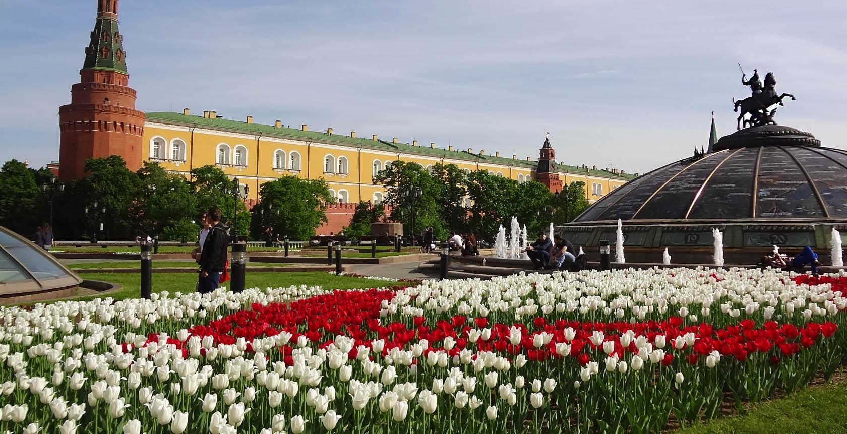 O que fazer em Moscou - Dicas de viagem para a Russia no blog Vontade de Viajar