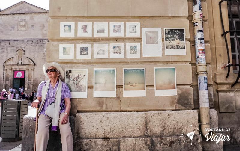 Rencontres dArles - Exposicoes de fotografia em toda a cidade