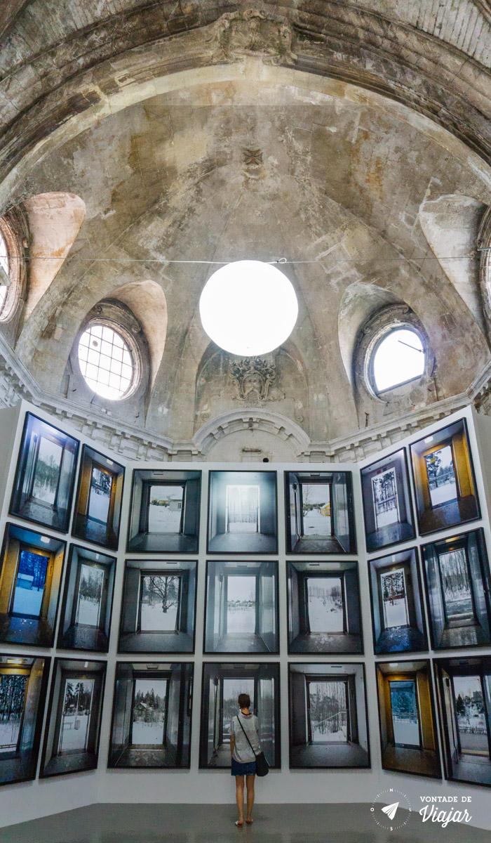 Rencontres dArles - Exposicoes fotograficas em locais historicos