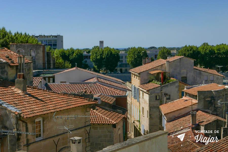 O que fazer em Arles - Provence Sul da Franca