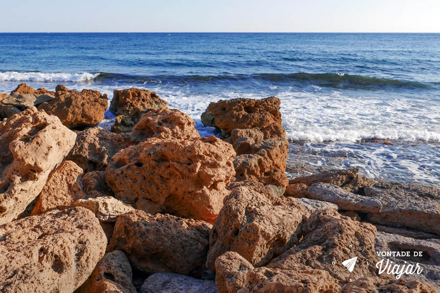 Provence Franca - reserva marinha Carry-le-Rouet