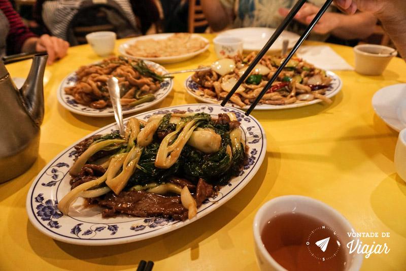 O que fazer em San Francisco California - Chinatown