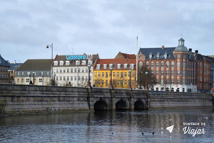 O que fazer em Copenhague - Norrebro - Foto Ludmila Ravazi
