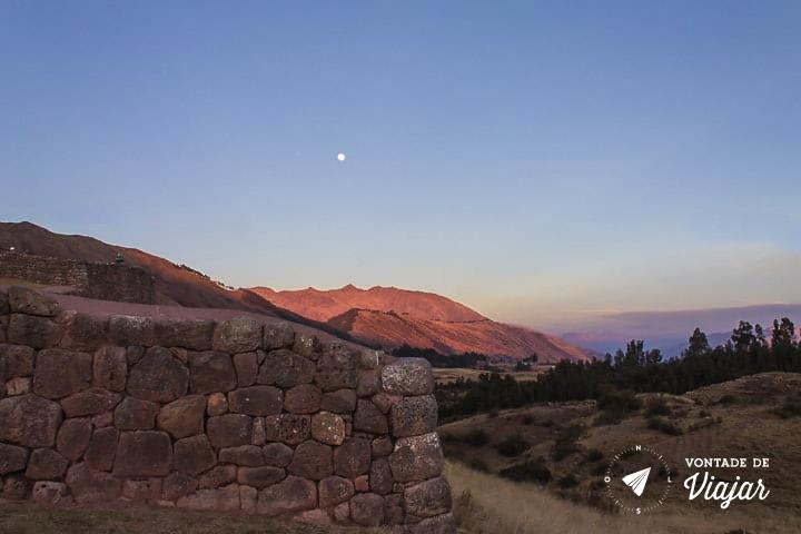 O que fazer em Cusco Peru - City Tour em Cusco - Foto Klecia Cassemiro