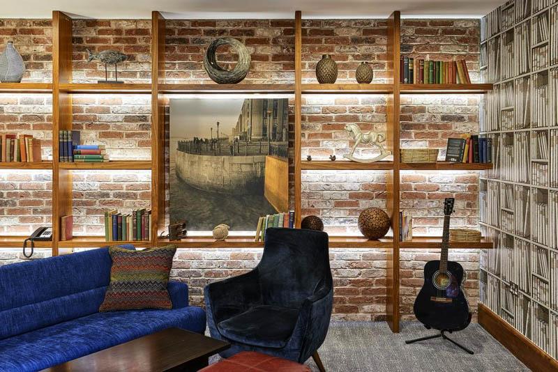 Onde ficar em Liverpool - Hotel Staybridge Suites