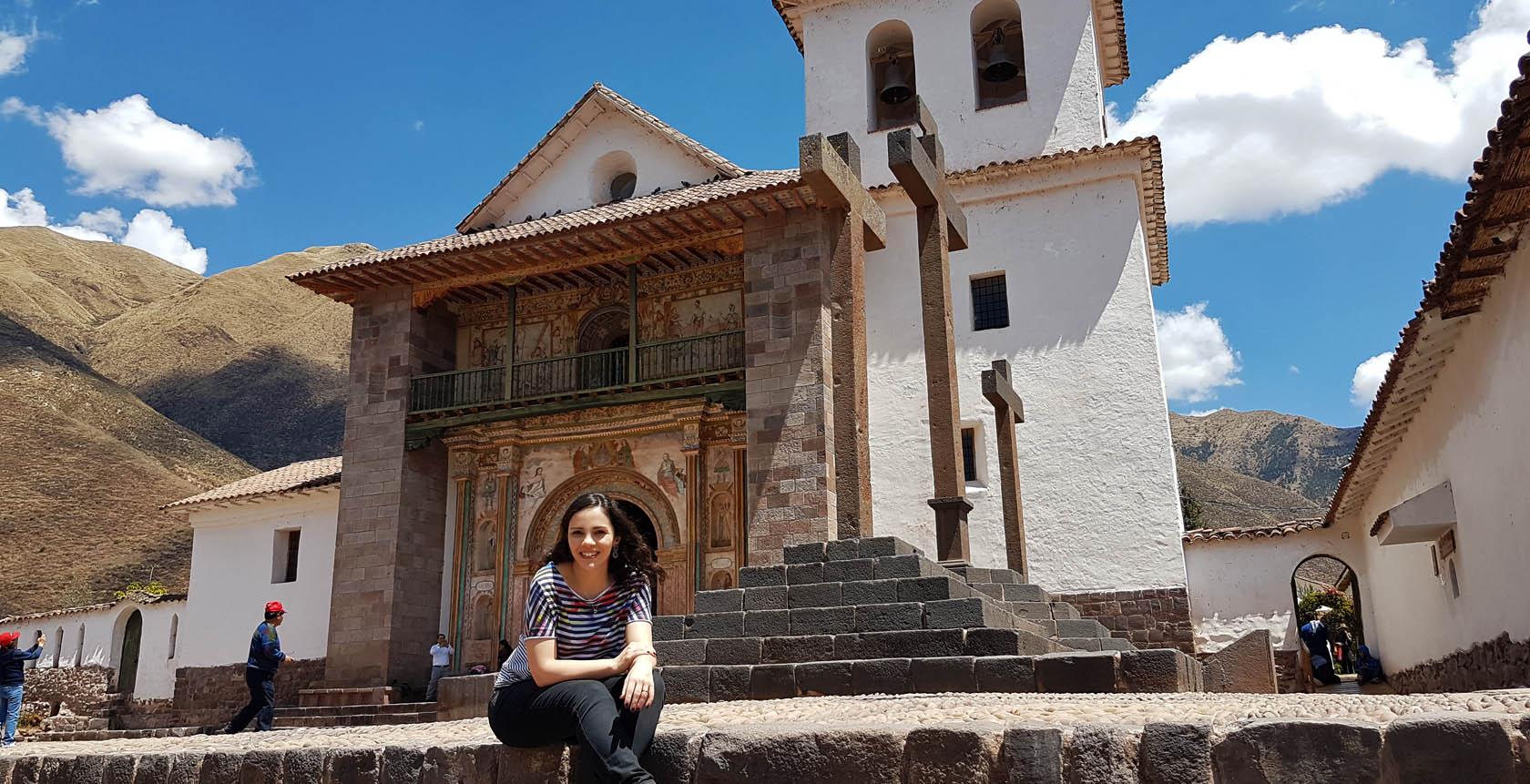 Vale Sul de Cusco: 3 períodos da história do Peru em 1 dia. Como é o tour