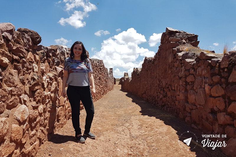 Vale Sul de Cusco Peru - Sitio arqueologico de Pikillaqta