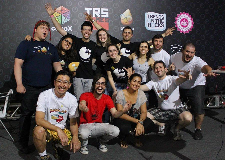 2013 YouPix Festival Content Talent Expo