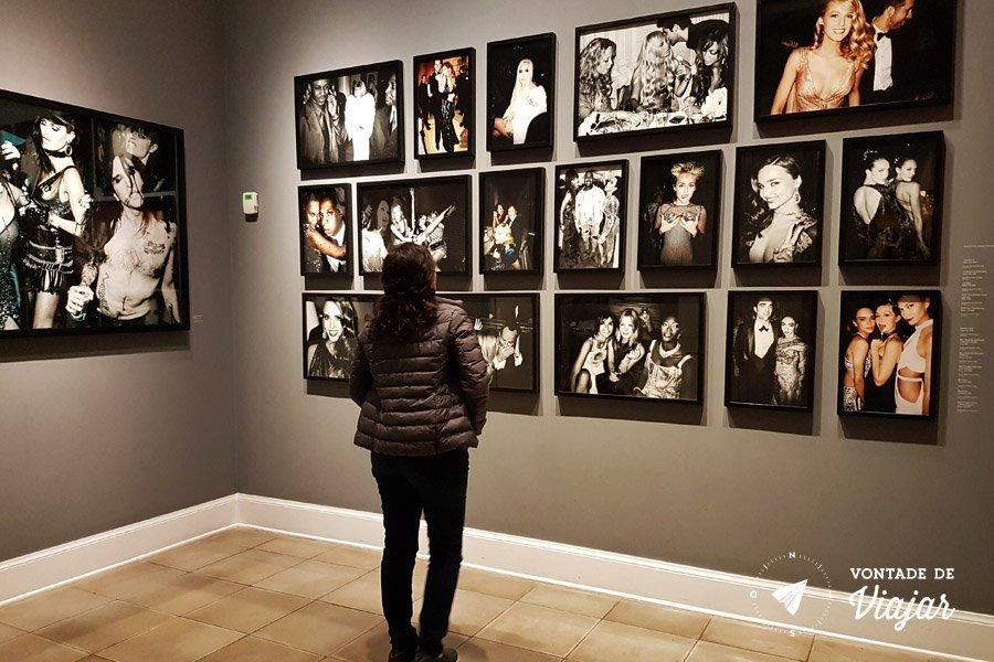 MATE Museu Mario Testino Lima - Celebridades